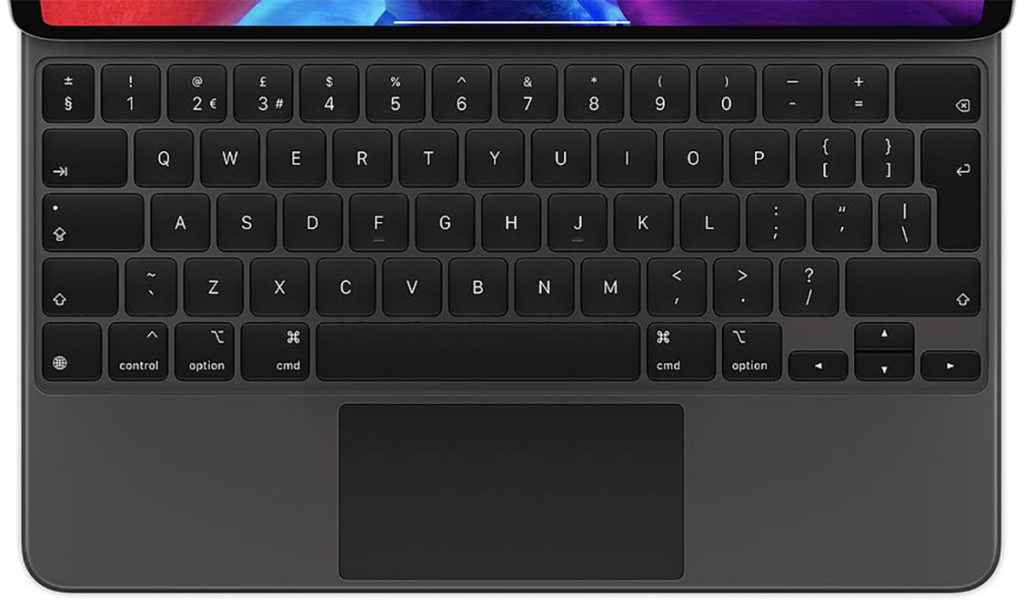 Magic Keyboard USキーボード
