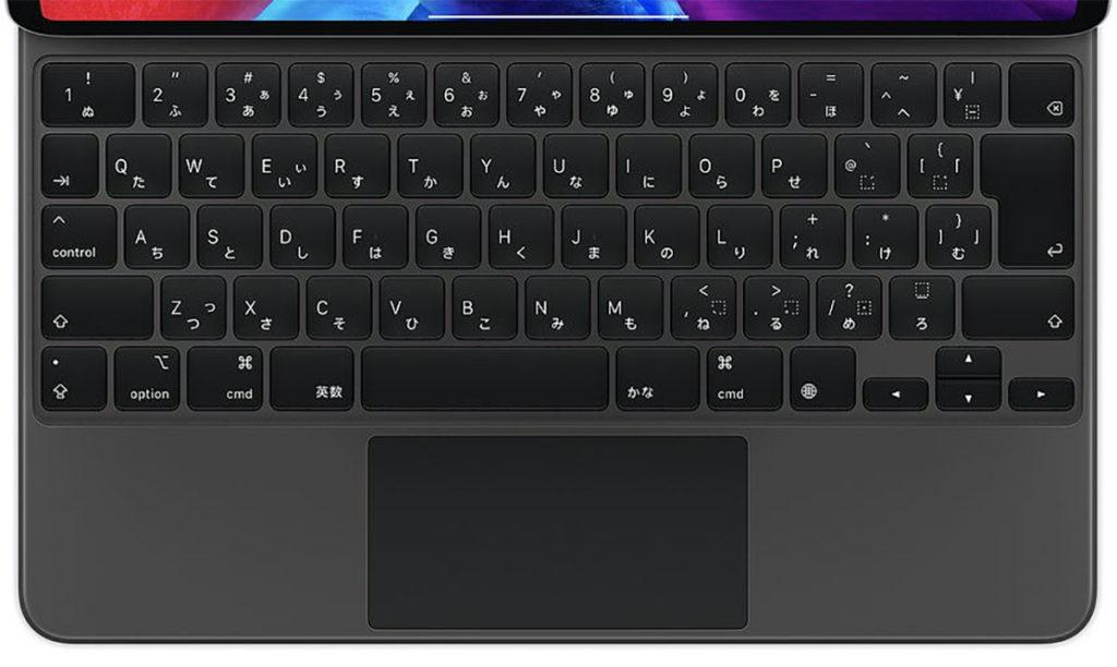 Magic Keyboard 日本語