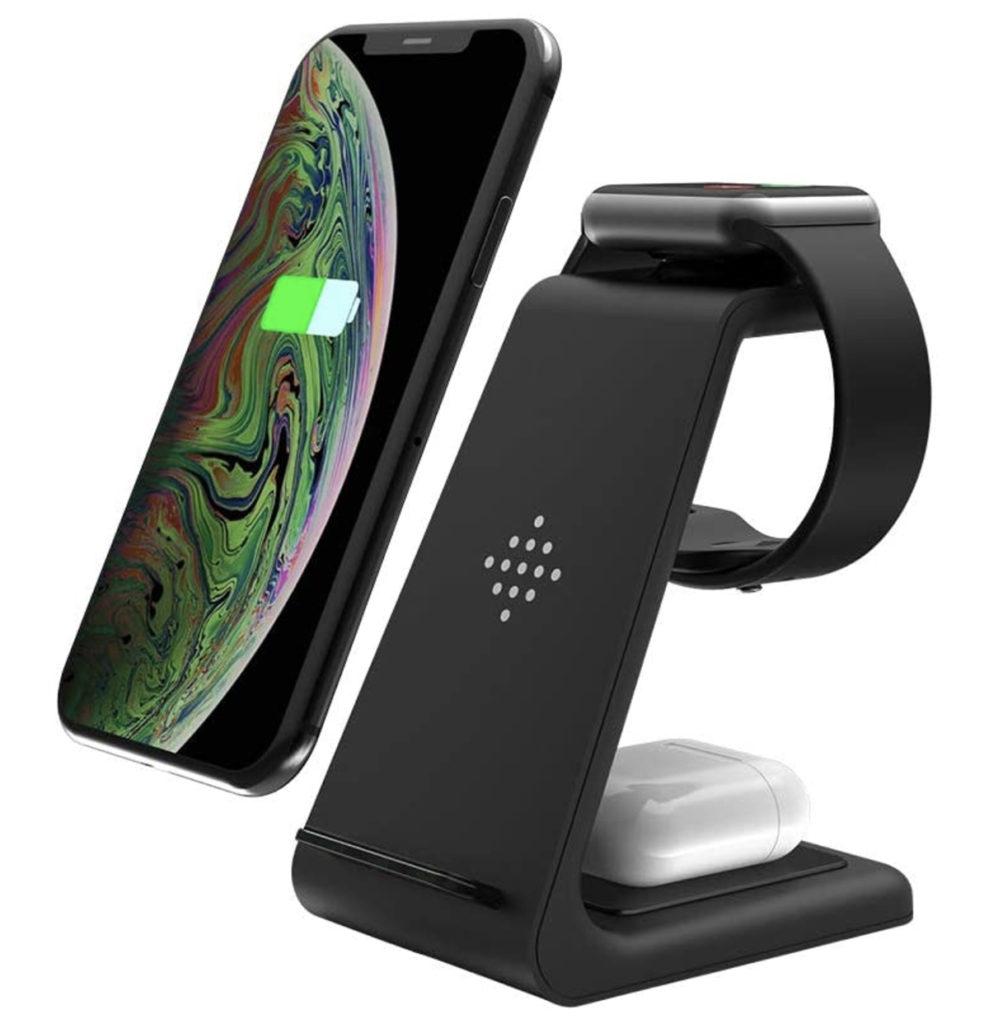 iPhone充電器