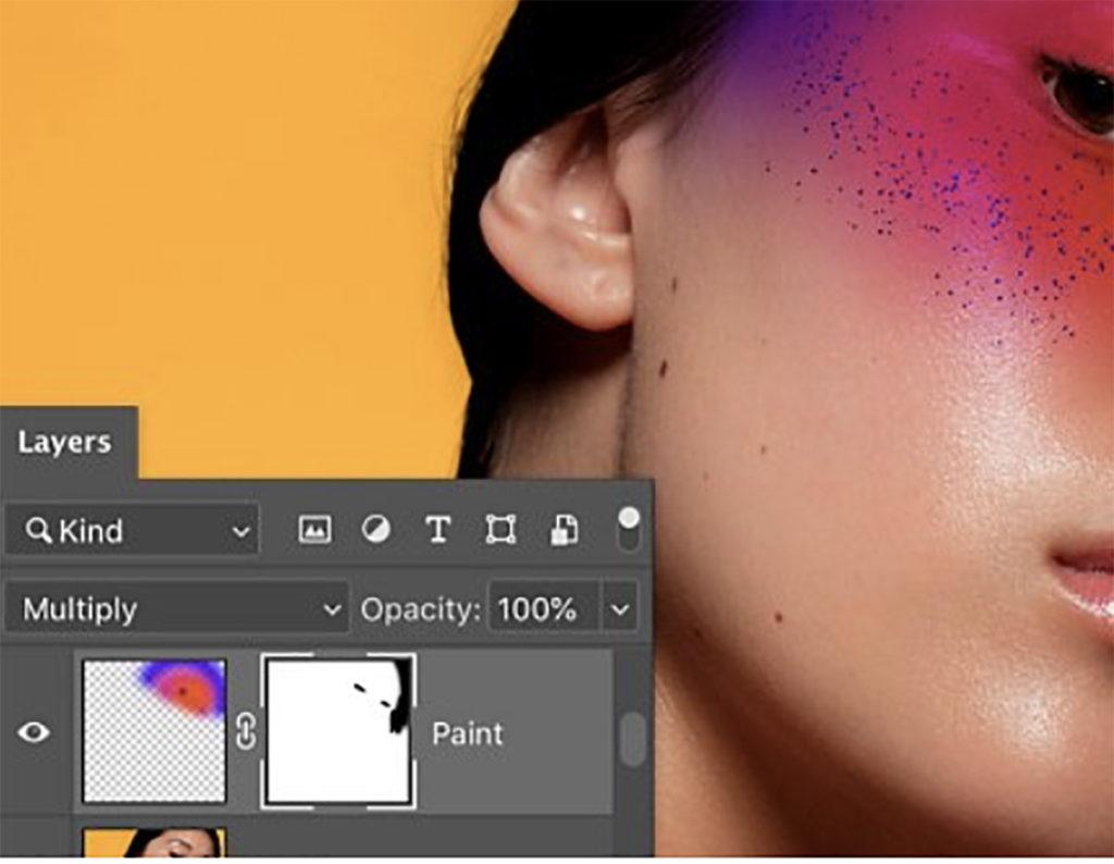 M1ネイティブ対応Photoshop